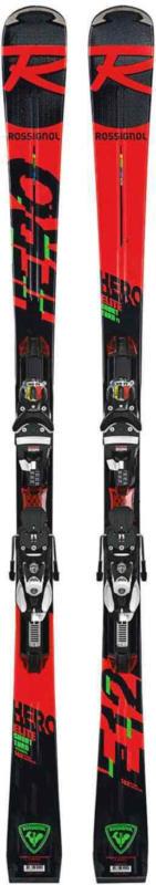 Rossignol Hero Elite ST TI inkl. Rossignol NX 12 Konect GW B80 -