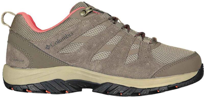 Columbia Chaussure de randonnée pour dames Redmond III Waterproof -