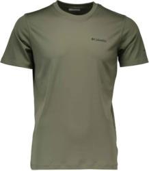 Columbia Herren-T-Shirt Zero Rules -