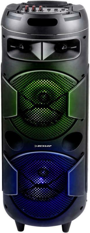 Speaker Karaoke Dunlop