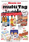 multi-markt Hero Brahms KG Aktuelle Angebote - bis 10.04.2021