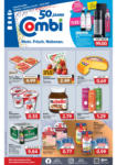 Combi Angebote vom 06.04.-10.04.2021 - bis 10.04.2021