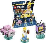 MediaMarkt LEGO Dimensions Level Pack Simpsons
