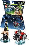 MediaMarkt LEGO Dimensions - Fun Pack DC Bane