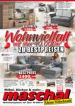 Maschal Einrichtungszentrum GmbH Wohnvielfalt - bis 09.04.2021