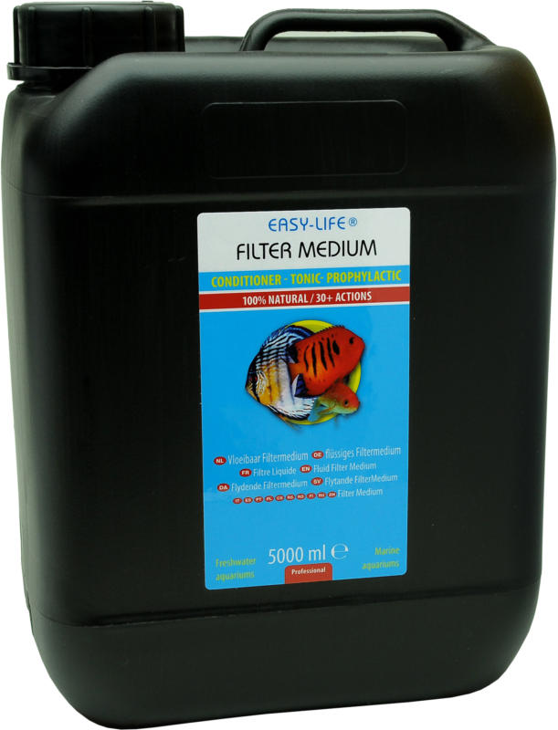 EasyLife Filtre liquide 5l