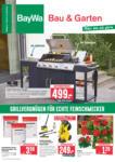 BayWa Bau- & Gartenmärkte Wochenangebote - bis 17.04.2021