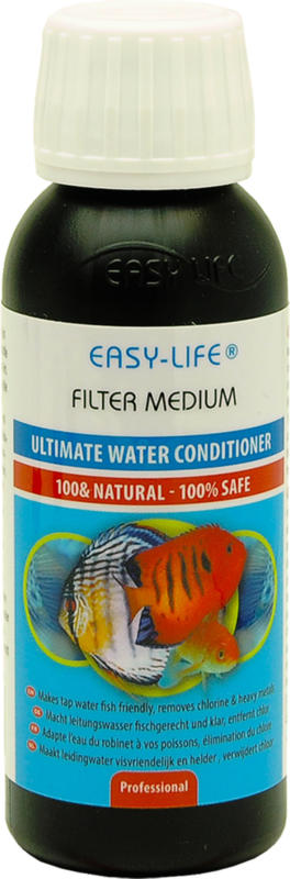 EasyLife Filtre liquide  100ml