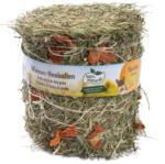 QUALIPET Happy Rancho Wiesen-Heuballen Karotte 500g