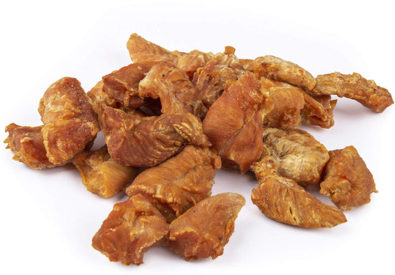 QUALIDOG Snack pour chien Jerky's Mini poulet grillé 300g