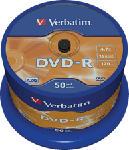 MediaMarkt VERBATIM DVD-R - DVD-R