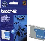 MediaMarkt BROTHER LC-1000C - Tintenpatrone (Cyan)