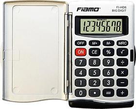 FIAMO HD6 - Calculatrice