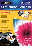 MediaMarkt FELLOWES 5401802 - tasca in lamina laminata