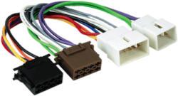 HAMA 00043696 - Kfz-ISO-Adapter (Mehrfarbig)