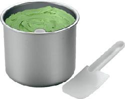 NEMOX Behälter - Eisbehälter