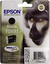 EPSON T0891 -  (Noir)