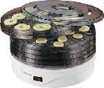 MediaMarkt SEVERIN OD2940 FRUIT DRYING MACHINE WHITE - Disidratatore (Bianco)