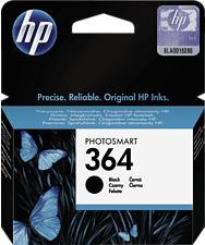 HP CB316EE NR.364 BLACK - Tintenpatrone (Schwarz)