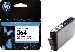 HP 364 PHOTO BLACK - Tintenpatrone (Schwarz)