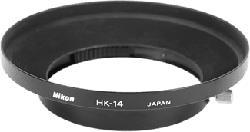 NIKON HK-14 - Gegenlichtblende (Schwarz)