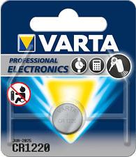VARTA Lithium - Knopfbatterien (Silber)