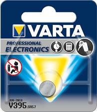 VARTA V395 - Batterie a bottone (Argento)