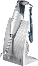 BAMIX SWISSLINE 200 W - Stabmixer (Silber)