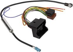 HAMA 00078900 - Adattatore per auto (Nero)