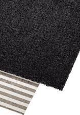 XAVAX Filtre à charbons actifs/filtre aspirant graisses p. hottes, 2/lot filtre plat à charbon actif pour hotte aspirante