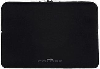 TUCANO Second Skin Colore, noir - Housse pour ordinateur portable