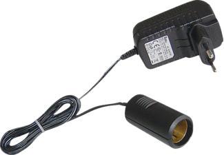 AIV 400268 - Schaltnetzteil (Schwarz)