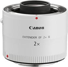 CANON EF 2x III - Objectif
