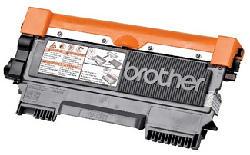 BROTHER TN-2220 BLACK -  (Schwarz)