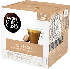 NESCAF? Dolce Gusto Cortado Espresso Macchiato - Kaffeekapseln