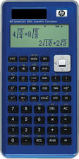 HP SMARTCALC 300S+ BTS&HEFTER - Wissenschaftlicher Taschenrechner