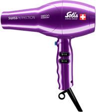SOLIS 968.55 Swiss Perfection Type 440 - Sèche-cheveux (Violet)