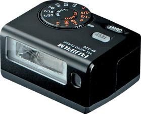 FUJIFILM EF-X20 TTL - Flash (Nero)