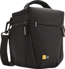 CASE-LOGIC TBC-406 - Sac photo (Noir)