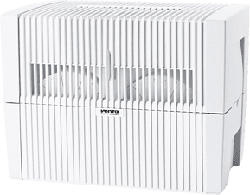 VENTA LW45 - Purificateur d'air et Laveur d'air (Blanc/gris)