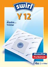 SWIRL Y12 - Sacchetto di polvere