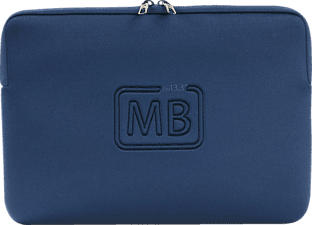 "TUCANO Second Skin Elements MacBook Pro 13"", blu - borsa Notebook"