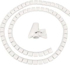 SCHOENENBERGER 87.1511WS - Cavo flessibile (Bianco)