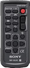 SONY RMT-DSLR 2  - Telecomando (Nero)