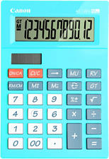 CANON AS120V  - Taschenrechner