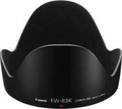 CANON EW-83K - Pare-soleil (Noir)