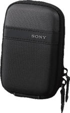 SONY LCSTWPB.SYH - sac de protection (Noir)