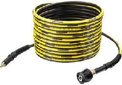 KAERCHER Quick Connect XH 10 Q - Rallonge de tuyau haute pression (Jaune/Noir, )