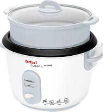 TEFAL RK 1011 - cuiseur à riz (Blanc)