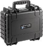 MediaMarkt B+W Case type 3000 INCL. RPD - Outdoor Koffer für Kamera (Schwarz)
